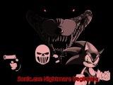Sonic exe Nightmare Beginning - проходим на истиную концовку