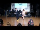 HKSF2018 Alice Mei and Felipe Braga Performance
