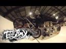 Total BMX Bike Co Presents The Webbie Show