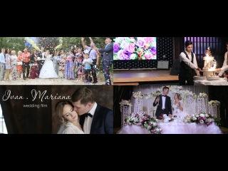 Ivan • Mariana//Wedding film