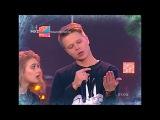 Север 17 - Скинули (Танцы! Ёлка! МузТВ!) 01.01.2018