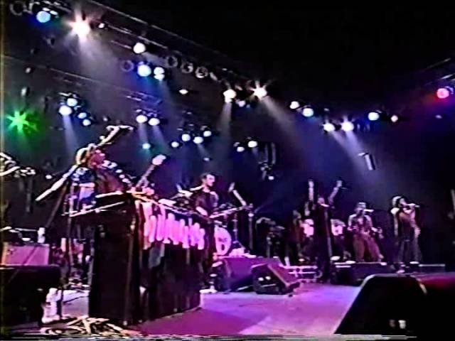 D'Angelo - Free Jazz Fest (Live in Brasil 2000)