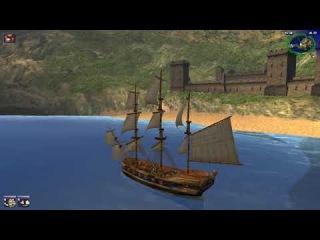Корсары: Пираты Карибского моря. Загадочный сундучок. #3