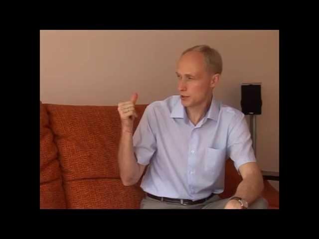 Олег Гадецкий Саморазвитие личности в чем смысл