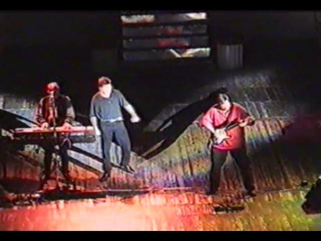 Сектор Газа Русский Мат Live Красноярск 21 10 1999