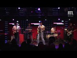 BB Brunes - Pyjama (LIVE) Le Grand Studio RTL