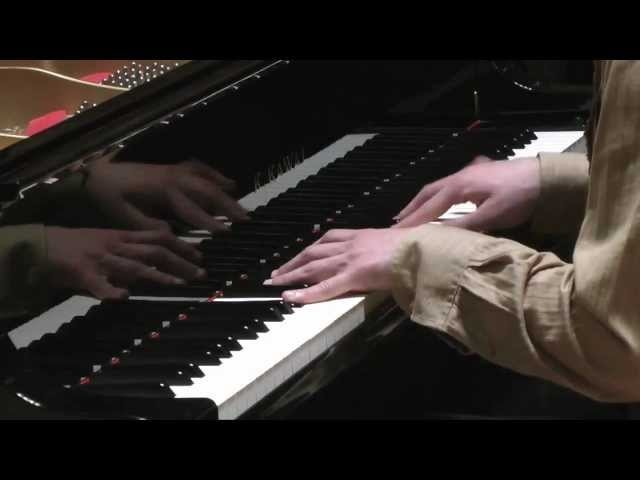 Franz Schubert: Impromptu in G-flat major D 899, Op. 90 No.3 (LIVE)