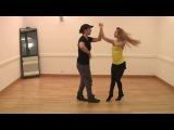 Adrian y Anita - Salsa Figures #14