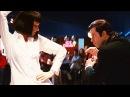 Танец Винсента и Мии | Криминальное чтиво (1994)