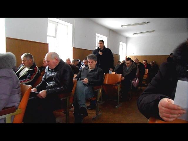 07.02.18 участь голови Подільської РДА Пітака Р.І. в комісії райради та сесія, що не в...