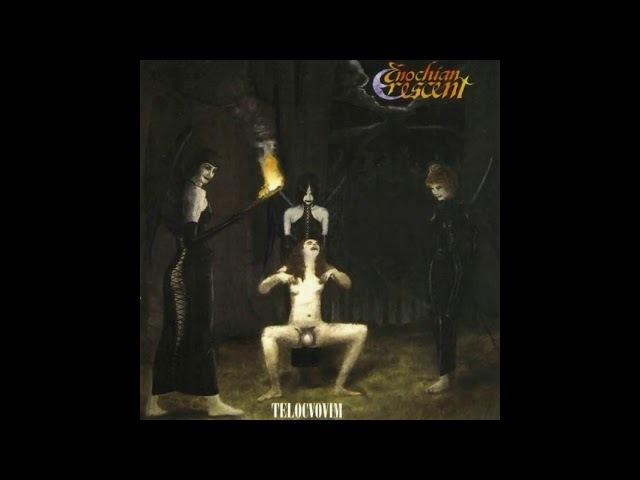 Enochian Crescent - Telocvovim (Full Album)