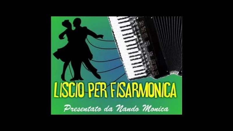 Nando Monica - Liscio per fisarmonica