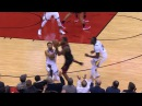 Stephen Curry Trevor Ariza Collide Warriors vs Rockets January 4 2018 2017 18 NBA Season