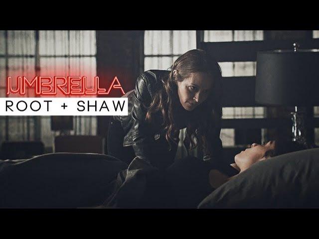 Root Shaw [Shoot] - Umbrella