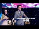 Jasurbek Jabborov va Dilnoza Akbarova Azizam concert version