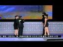 2009 Asia Model Festival Awards CF모델상 이광수(Lee Kwang Soo), 오연서(Oh Yeon Seo)