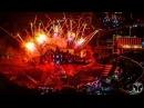 Dimitri Vegas Like Mike - Firestone - Mammoth - Tomorrowland