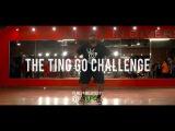 DJ FLEX - THE TING GO CHALLENGE FT MC QUAKEZ - CHOREOGRAPHY BY VANESSA SANQUIZ &amp SAYQUON KEYS