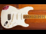 Soulful Hypnotic Groove  Guitar Backing Track Jam in Am
