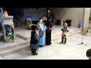 Баку. Церковь Непорочного зачатия Пресвятой Девы Марии.