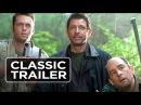 The Lost World Jurassic Park Official Trailer 1 - Jeff Goldblum Movie 1997 HD