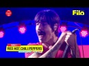 Red Hot Chilli Peppers Live @ Lollapalooza Argentina 2018 [Full Concert]