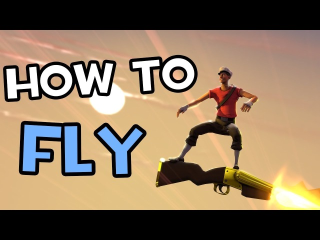 TF2 - Scout Airlines