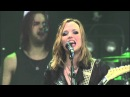 Halestorm I Miss The Misery @ Open Air Gampel 2015 (Live)