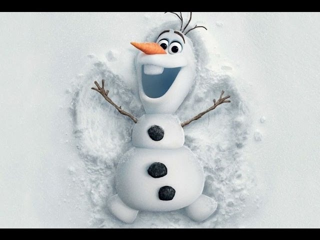 Мультик Холодное сердце 2013 Русский трейлер Сказочные приключения в снежной стране