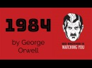 "Interesting Facts About George Orwell's Famous Dystopian Novel ""1984"""