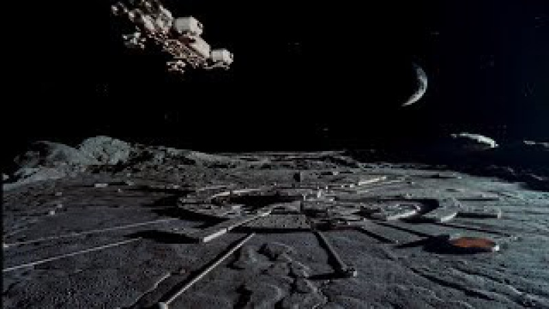 Moon Discoveries That Indicate Someone Else is on the Moon