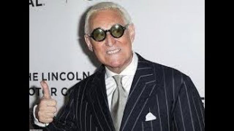 Roger Stone Flynn Exonerated by FISA Memo Revelations, Lawyers Demand Dismissal