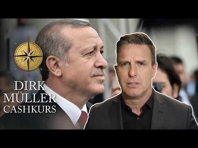 Oliver Roth - Hat die Türkei Yücel im Gegenzug für deutsche Kriegshilfe in Syrien freigelassen?