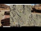 Radar + MapHack