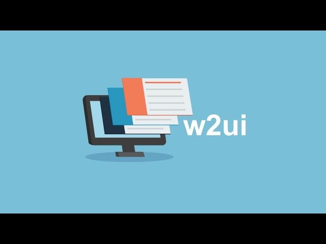 Создание пользовательских интерфейсов веб приложений с помощью библиотеки w2ui GeekBrains видео с YouTube канала Образова смотреть онлайн без регистрации