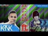 Мастер Азия ft Ismoiljon Ismoilov & Madina - Дарди ишк (бехтарин суруд 2017)