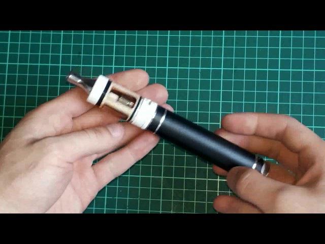 1. Механический мод (single 18650) своими руками, самодельный вейп из повербанка, мехмод.