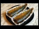 Скумбрия в Фольге Запеченная в Духовке Baked Mackerel Блюда из Рыбы Простой Рецепт