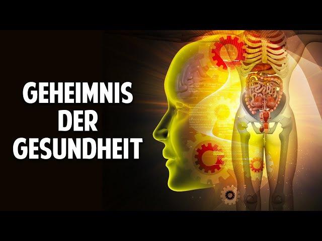 Gesunde Ernährung Entgiftung: Das große Geheimnis der Gesundheit - Dr. Heidi Wichmann