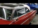 Rare 1954 Ford Crestline Skyliner Nicely Restored Classic