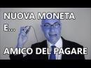 Economia 6 5 Moneta elettronica e Amico del Pagare Strunzbank