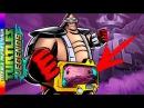KRANGS ANDROID BODY SOLO VS GOOD GUYS. Teenage Mutant Ninja Turtles Legends TMNT LEGENDS UPDATE X