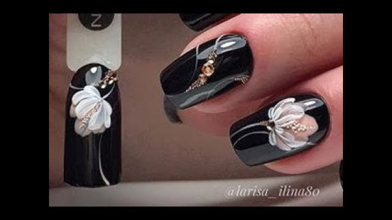 Top 24 Amazing ideas for manicure✔ NEW NAIL ART COMPILATION