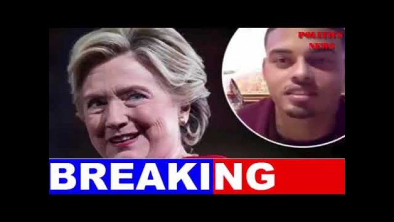 New Evidence In Death Of Clinton Love Child Points To Murder - POLITICS NEWS