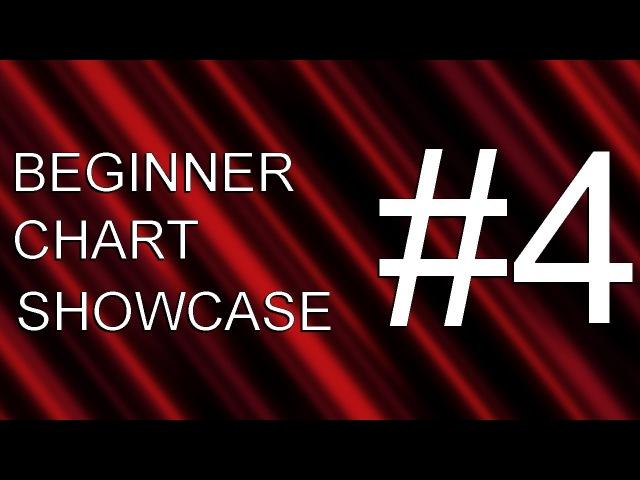 Chart Showcase Week 4: A Month of Showcases Already?