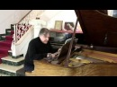 Andrei Gavrilov talks and plays Mussorgsky Pictures at an exhibition Part 3 Il Vecchio Castello