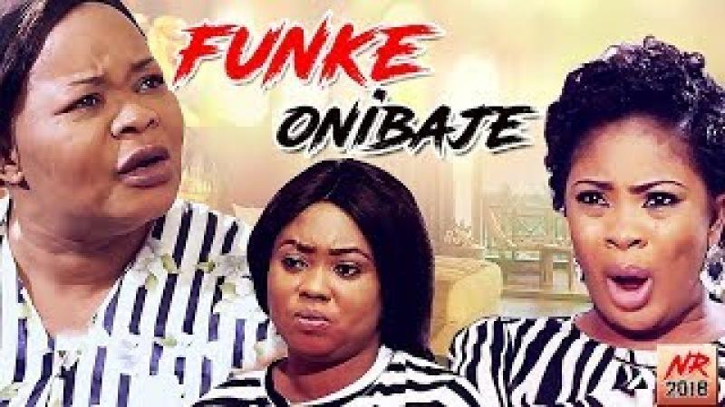 Funke Onibaje - Yoruba Movies 2018 New Release Latest Yoruba Movies 2018