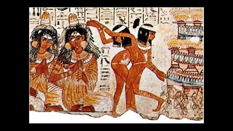 Egito Escândalos da Antiguidade Dublado Documentário Discovery Channel HD
