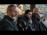 Переговоры в драконьем логове - дорого каждое слово