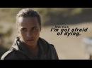 Nick Clark | I'm not afraid of dying.